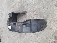 Подкрылок пер левый MR575539 1141933 Colt CZ 3 Mitsubishi