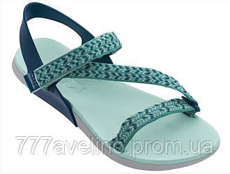 Женские сандалии Rider стильные и легкие