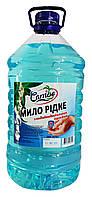 Жидкое мыло Carribo Алоэ с антибактериальным эффектом - 5 л.