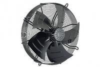 YWF4E-400-S вентилятор осевой Weiguang