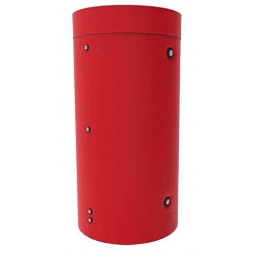Буферная емкость для отопления BakiLux АБ-1500l в изоляции