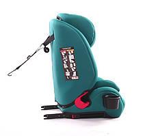 Аренда Детское автокресло с ISOFIX Gifted Baby HQ (группа 1-2-3; 9-36kg)