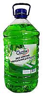 Универсальное моющее средство для пола Carribo Fresh Lime - 5 л.
