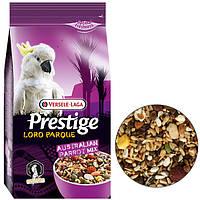 Versele-Laga Prestige Loro PaAustralian Parrot Mix ВЕРСЕЛЕ-ЛАГА ЛОРО ПАРК АВСТРАЛИЙСКИЙ ПОПУГАЙ зерновая