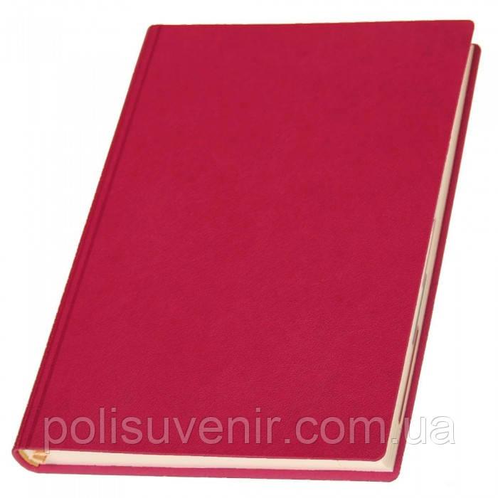 Щоденник А5 датований Сантьяго кремовий папір