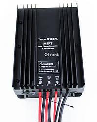 Контролер заряду для автономного освітлення Tracer5210BPL