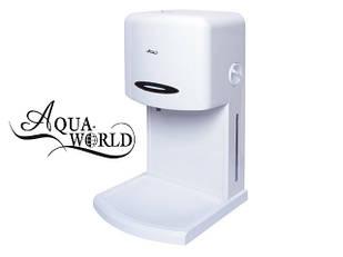 Автоматический стерилизатор для рук 40Вт Aqua-World