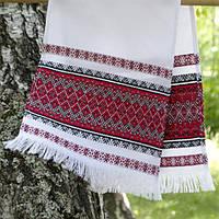 Свадебный рушник для икон 70 см