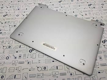 Нижняя крышка Lenovo Miix310-10 серая Сервисный оригинал с разборки