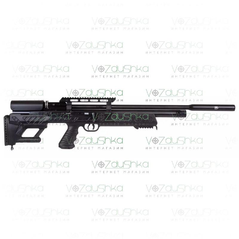 Hatsan Bullboss PCP винтовка bullpup
