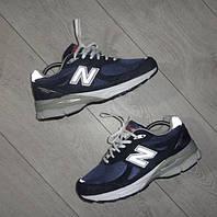 Мужские кроссовки New Balance M990
