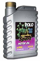 Масло POLO SYN-PRO 500 SAE 10W-40, 3,78л.