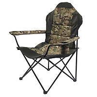 Розкладне крісло «Фішер», фото 1