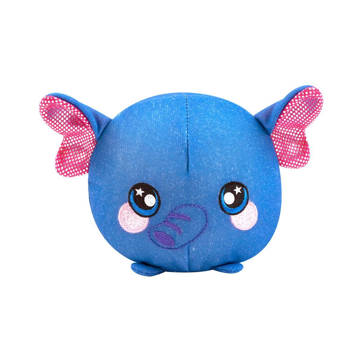 Ароматна М'яка Іграшка Squeezamals S3 - Слоник Едді (9 cm)