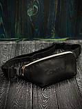 Бананка Calvin Klein 20974 черная, фото 2