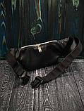 Бананка Calvin Klein 20974 черная, фото 3