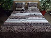 Комплект постельного белья бязь Голд Восточный мотив
