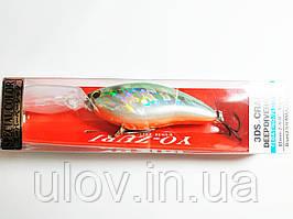 Воблер Yo-Zuri 3DS Crank F65 17g/65mm #1 (Replika)