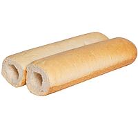 Булка для французского хот-дога 0,065 кг (48 шт)