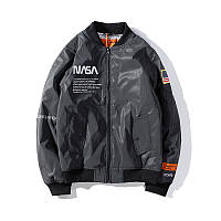 ✔️ Бомбер в стиле Heron Preston x NASA