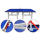 Теннисный стол DHS T3726, фото 3