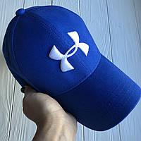 Бейсболка кепка Under Armour (реплика) светло-синий