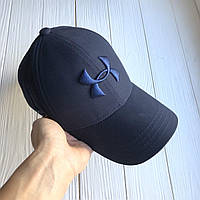 Бейсболка кепка Under Armour (реплика) синий