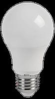 LED лампа (светодиодная) А60 груша 10Вт 230В 3000К Е27, ИЕК [LLA-A60-10-230-30-E27]