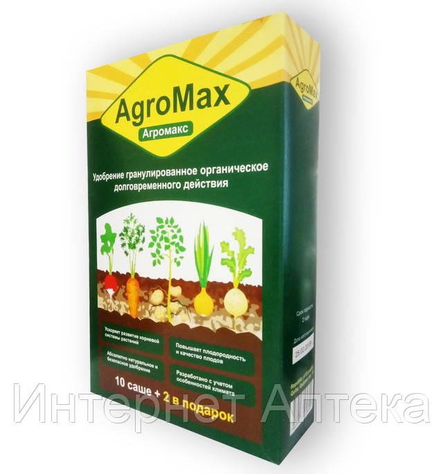 Биоудобрение agromax - АгроМакс