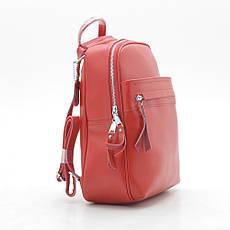 Рюкзак 9060/043 красная, фото 2