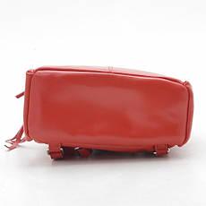 Рюкзак 9097 красная, фото 3