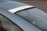 Спойлер на стекло (Бленда) Audi A6 C5, Ауди А6 Ц5