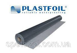 ПВХ мембрана ПЛАСТФОИЛ ECO/F 1,5 мм (25 х 2.1 м)