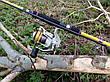 Спиннинг Lucky John Progress POWERJIG 56 2.74 15-56 г рыболовные спиннинговое двусоставное удилище LJPP-902HF, фото 3