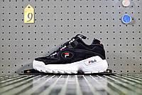 Мужские кроссовки Fila Disruptor 3