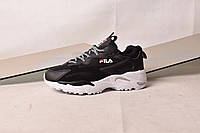 Мужские кроссовки Fila