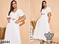 Вечернее женское платье в пол Размер: 42-44,44-46,48-50,52-54
