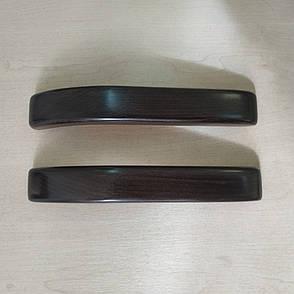 Накладки деревянные для стула Samba (цвет Орех), фото 2