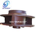 Рабочее колесо насоса 2СМ 250-200-400/6б, фото 2