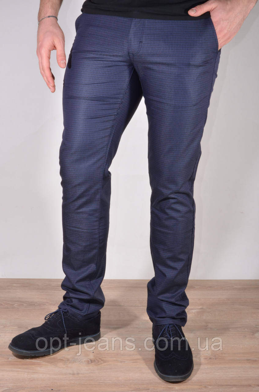 TELLO мужские брюки (30-36/6ед.) Весна-Лето 2020