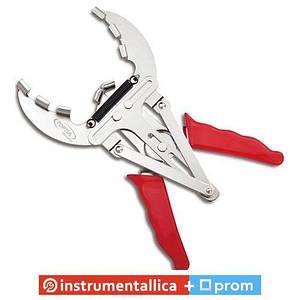 Клещи для снятия и установки поршневых колец 110-160мм L255мм JABA1116 TOPTUL