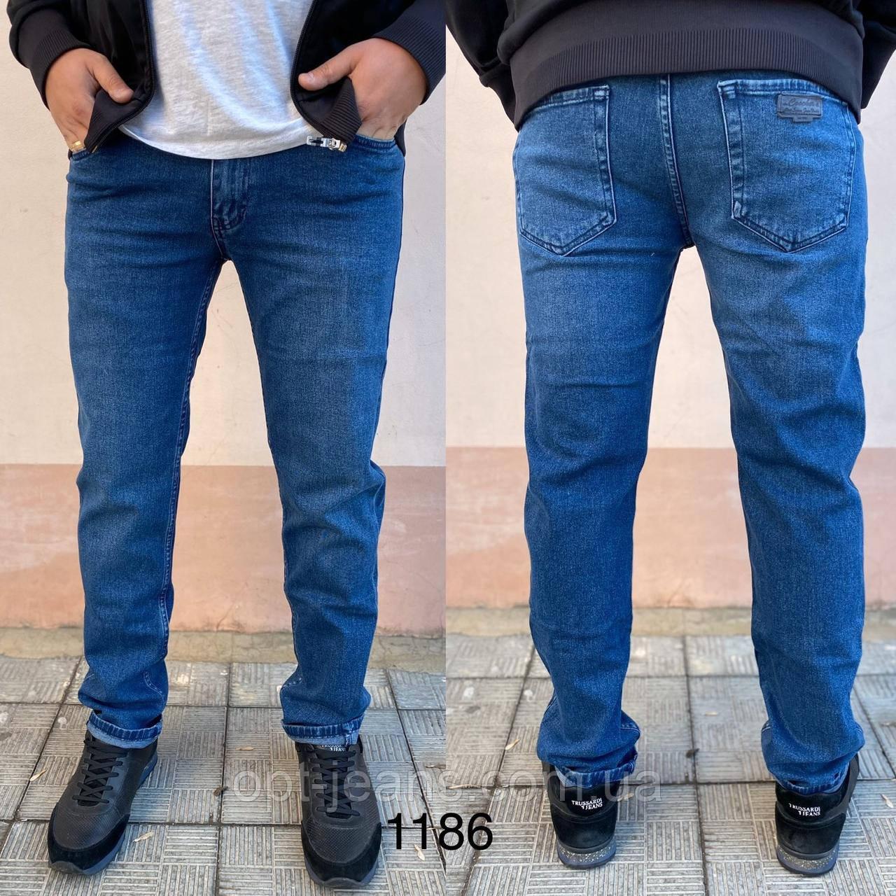 COOCKERS мужские джинсы (30-38/7шт.) Весна 2020