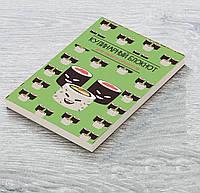 """Книга для записи кулинарных рецептов """"Суши"""". Кулинарный блокнот. Кук Бук, фото 1"""