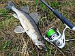 Спінінг Lucky John Lucky John Vanrex SPIN 21 2.13 м 5-21 р спиннинговое двусоставное вудилище LJVA-702MLF, фото 3