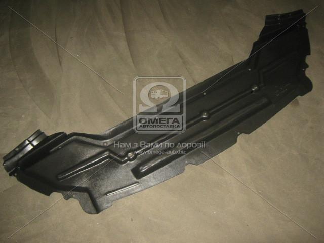 Защита бампера переднего (USA) FORD FOCUS (Форд Фокус) 2008- (пр-во TEMPEST)