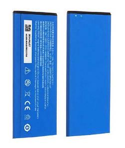 Аккумулятор АКБ ZTE Li3821T43P3hA04147  Li3824T43P3hA04147 CS-ZTU918SL для ZTE V5 RedBull   V5s (3.8V 2400mAh)