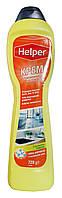 Универсальный чистящий крем Helper с ароматом Лимона - 500 мл.
