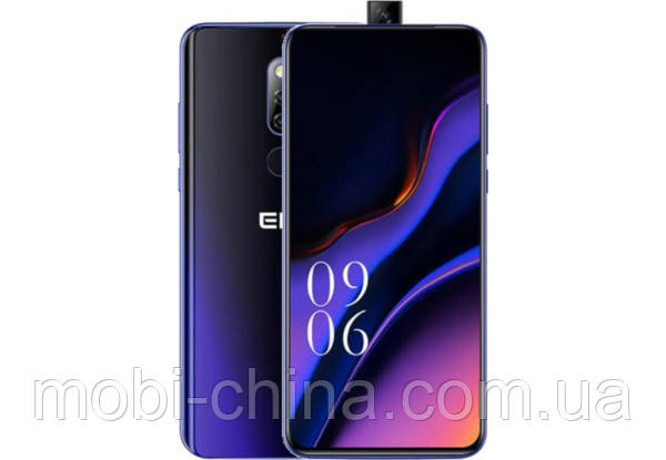 Elephone PX 4/64Gb purple, фото 2