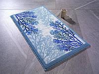 Коврик для ванной Confetti Coral mavi