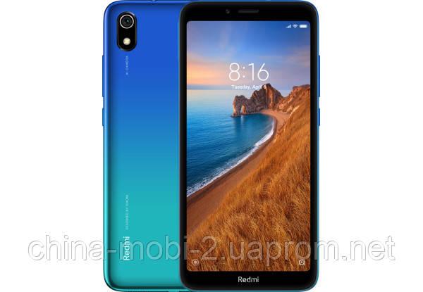 Xiaomi Redmi 7A 2/32Gb gem blue Global Version
